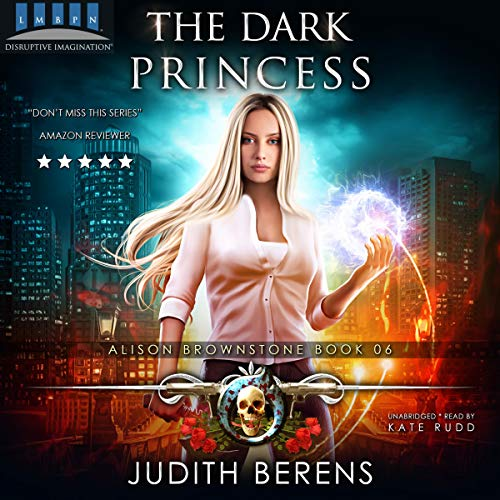The Dark Princess cover art