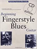 Beginning Fingerstyle Blues Guitar