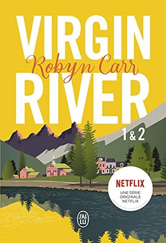 51qxh7QkunL. SL500  - Virgin River Saison 3 : Funérailles, ouragan, divorce et nouvelle histoire d'amour, dès maintenant sur Netflix