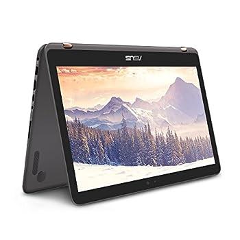 ASUS ZenBook Flip UX360UA 13.3-inch Touchscreen Convertible Laptop Core i7 16GB 512GB SSD Windows 10 Fingerprint Reader