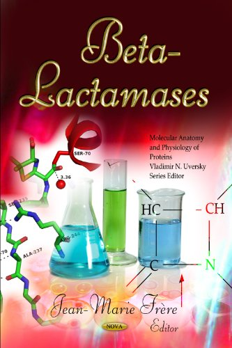 Beta-Lactamases (Molecular Anatomy and Physiology of Proteins)