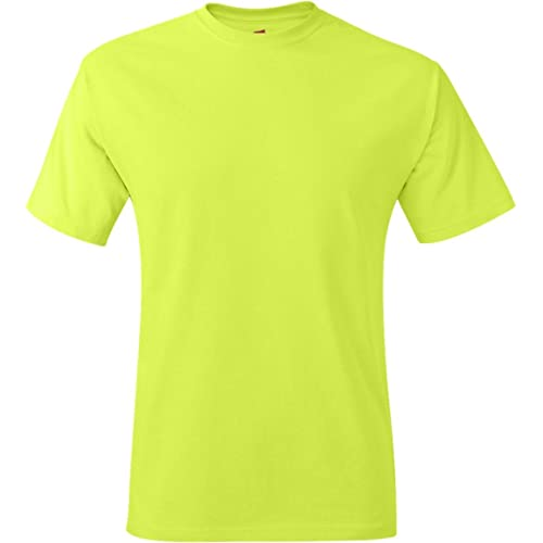 Safety Yellow Shirts >> Safety T Shirts Amazon Com