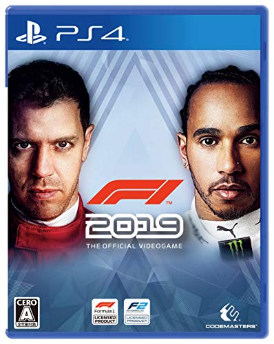 Game Source Entertainment『F1 2019』