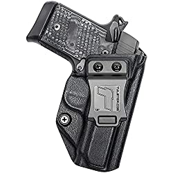 Tulster Sig P938 Holster IWB Profile Holster