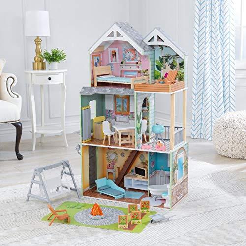 KidKraft Casa delle bambole Hallie