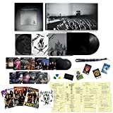 メタリカ(リマスター・デラックス・ボックス・セット)(完全生産限定盤)(14CD+6RECORD+6DVD)(特典:なし)