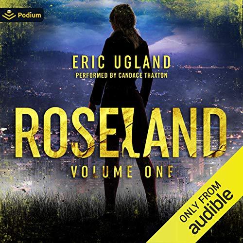 Roseland, Volume 1  By  cover art