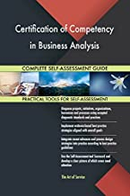Best certification of competency in business analysis Reviews