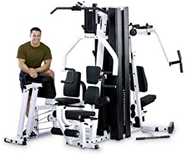 Body-Solid EXM3000LPS Multi-Station Home Gym
