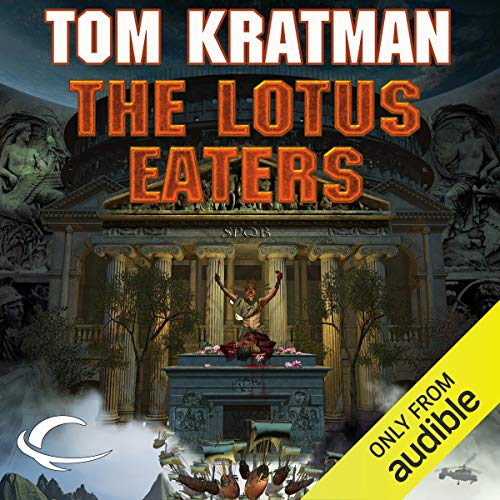 The Lotus Eaters Titelbild
