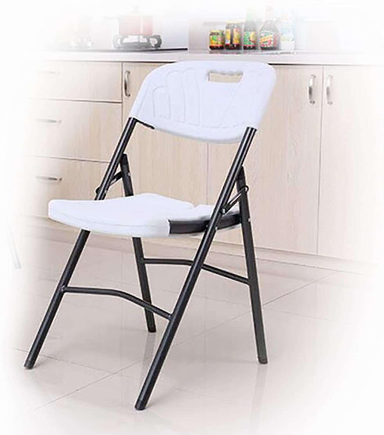 Chair Folding Chairs Plastic Back Chairs Household Dining Chairs Staff Chairs Computer Chairs Training Chairs Conference Chairs