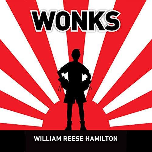 Couverture de Wonks