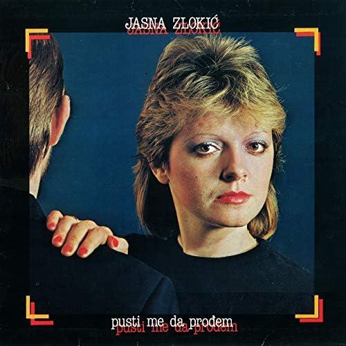 Jasna Zlokić