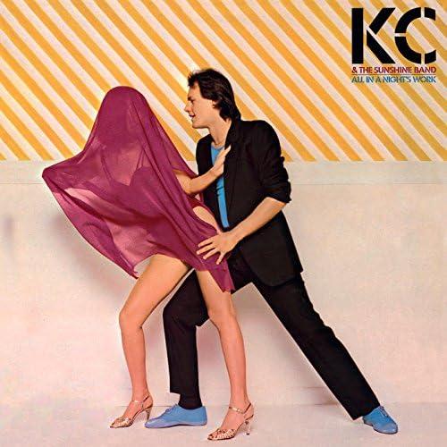 KC&サンシャイン・バンド