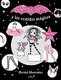 Isadora Moon y los vestidos mágicos (Isadora Moon): Recorta y juega...