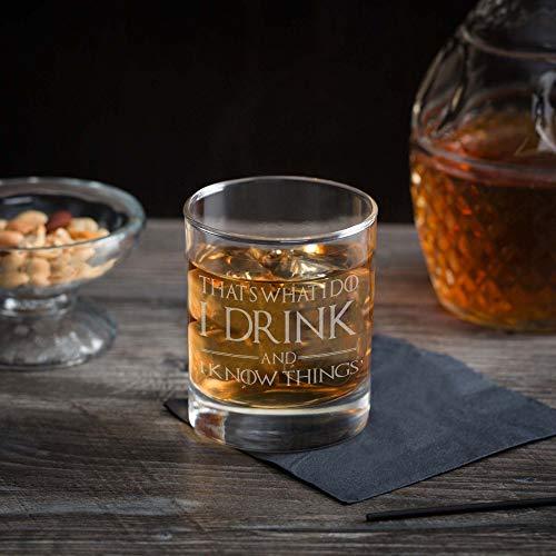 comprar vasos whisky glencairn