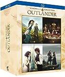Outlander-Saisons 1, 2, 3, 4 [Blu-Ray]