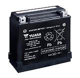 Yuasa YTX20HL-BS(WC) Batteria ad alte prestazioni senza manutenzione