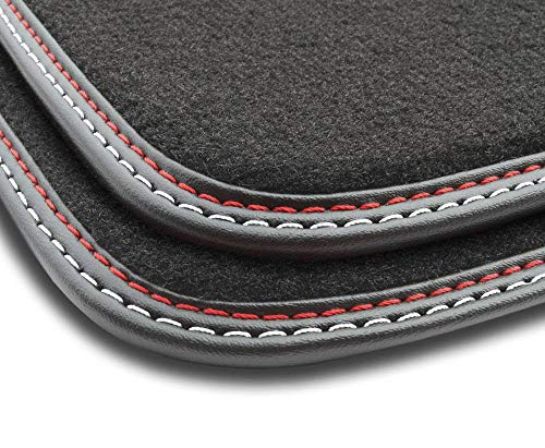 Kit Alfombrillas Velour Premium Compatible Citroen