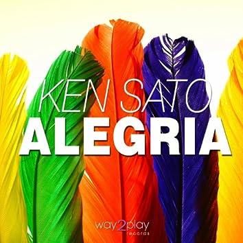 Alegria (2K14 Remix)