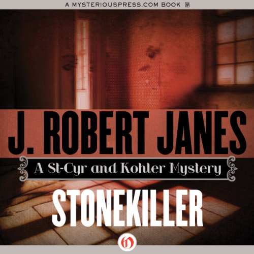 Stonekiller                   By:                                                                                                                                 J. Robert Janes                               Narrated by:                                                                                                                                 Jean Brassard                      Length: 9 hrs and 47 mins     5 ratings     Overall 3.8
