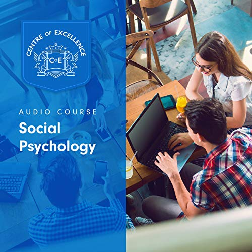 Social Psychology  By  cover art