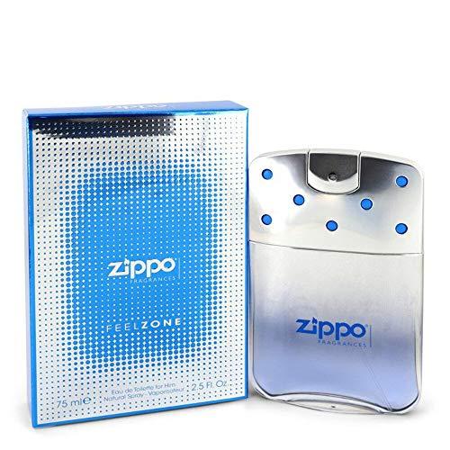 Zippo Eau De Toilette - 75 Ml