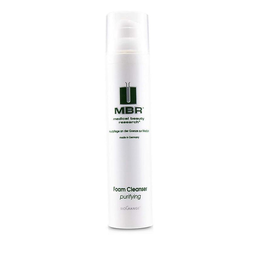 フェードミシンスキャンダルMBR Medical Beauty Research BioChange Foam Cleanser - Purifying 100ml/3.4oz並行輸入品