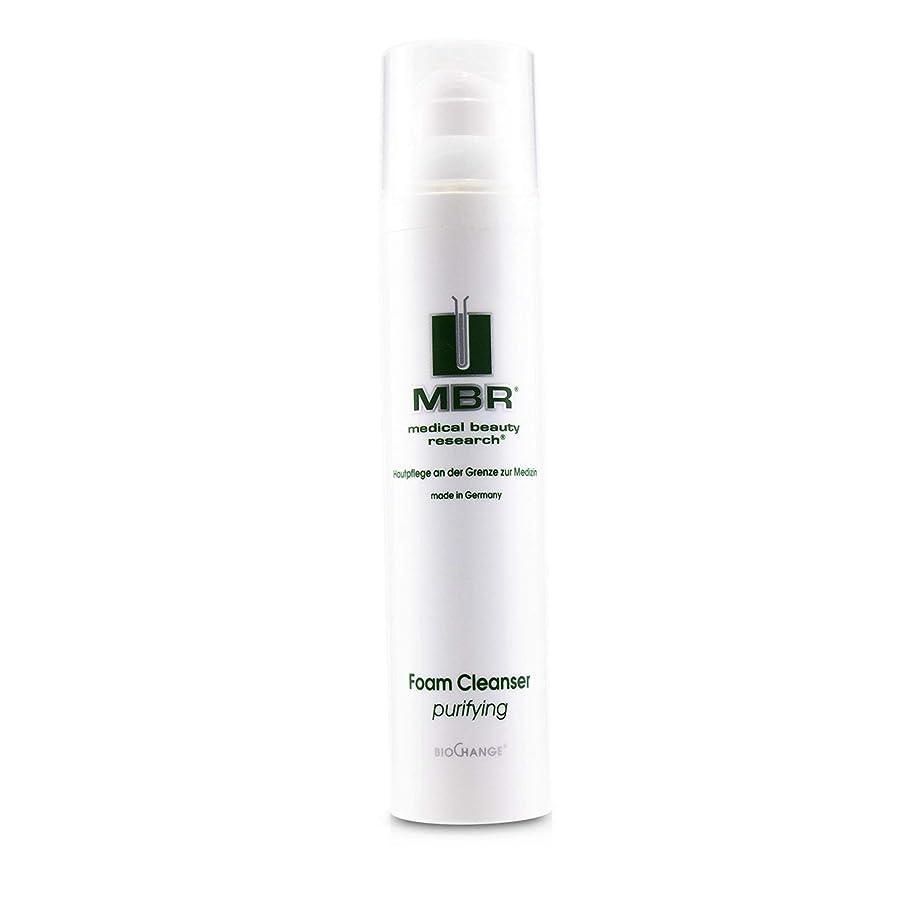 ホーン仲間、同僚おMBR Medical Beauty Research BioChange Foam Cleanser - Purifying 100ml/3.4oz並行輸入品