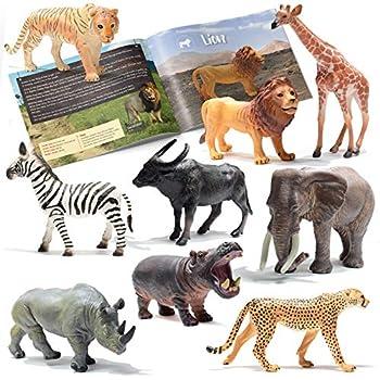 jungle book figures