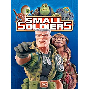 Customer reviews Small Soldiers