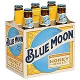 Blue Moon Limited Release Ale, 6 pk, 12 oz bottles, 5.4% ABV
