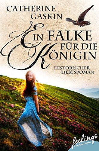 Ein Falke für die Königin: Roman (Fischer Taschenbücher) (German Edition)