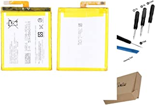 Foir New Battery for Sony Xperia XA (F3111), XA Dual (F3112), Xperia E5 (F3311)