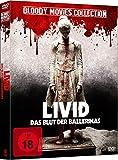 Livid - Das Blut der Ballerinas (Bloody Movies Collection) [Alemania] [DVD]