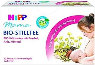 Hipp 喜寶媽媽Bio哺乳茶,6盒裝(6 x 30克)