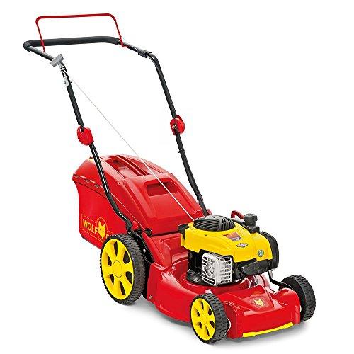 WOLF-Garten - Benzinrasenmäher A 420 HW;11A-LV5H650