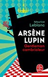 Arsène Lupin, gentleman-cambrioleur (Ldp Policiers, Band 843)