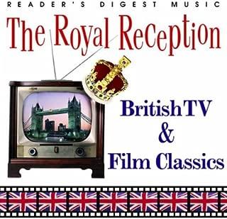 classic british tv themes