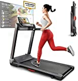 Sportstech FX300 Ultra Tapis de Course -Video Events &...