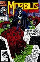 Morbius the Living Vampire #12: The Bait (Midnight Massacre - Marvel Comics)