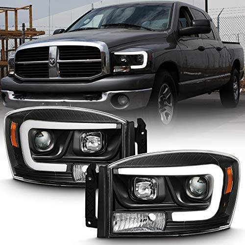 led projector headlights - 4