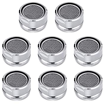 Best bathroom faucet aerator replacement Reviews