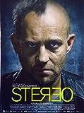 Stereo - Jürgen Vogel - Moritz Bleibtreu - Filmposter A3
