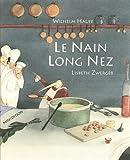 Le nain Long Nez