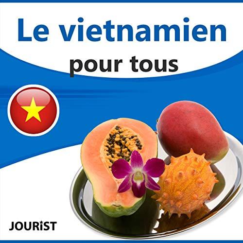 Le vietnamien pour tous cover art