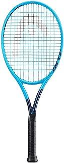Head Graphene 360 Instinct Lite Tennis Racket (2019 Version) Strung with Custom String Colors