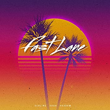 Fast Lane (feat. Young Schlime, Aayush Shadow & R.Shah)