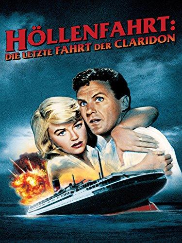 Höllenfahrt - Die letzte Fahrt der Claridon