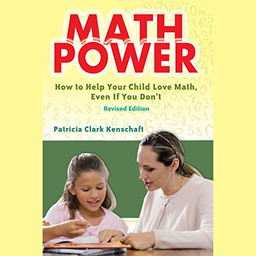 Math Power cover art